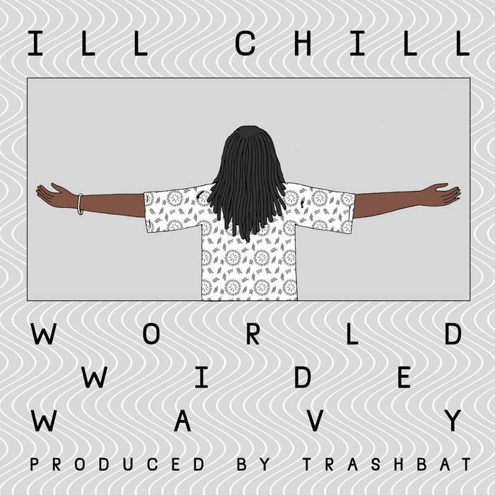 World Wide Wavy - Mixtape cover art
