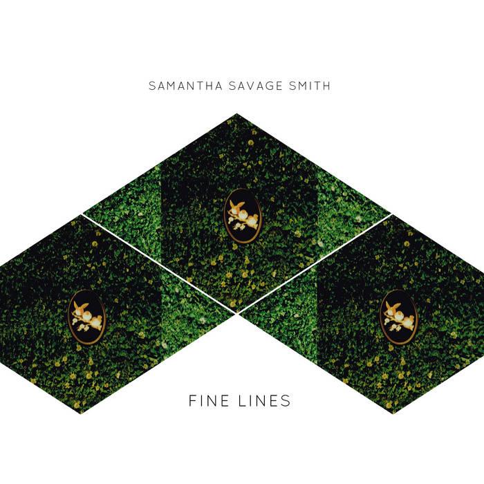 Fine Lines cover art
