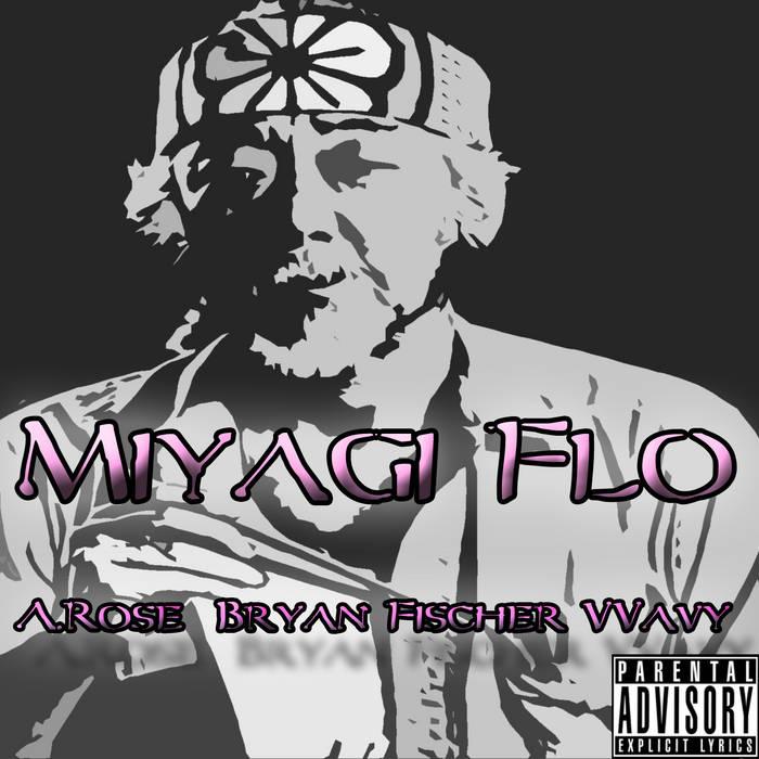 Miyagi Flo cover art