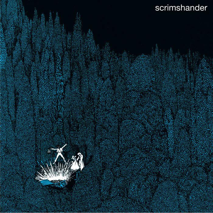 Scrimshander cover art