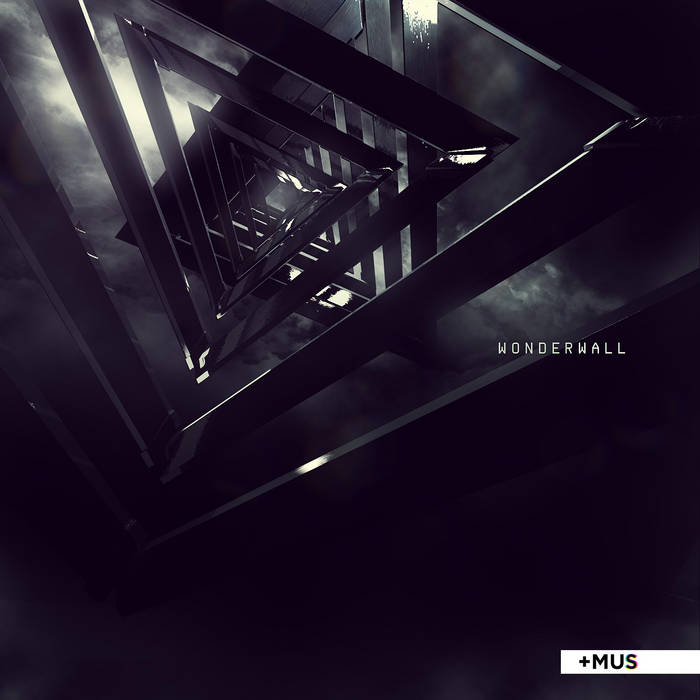 Wonderwall cover art