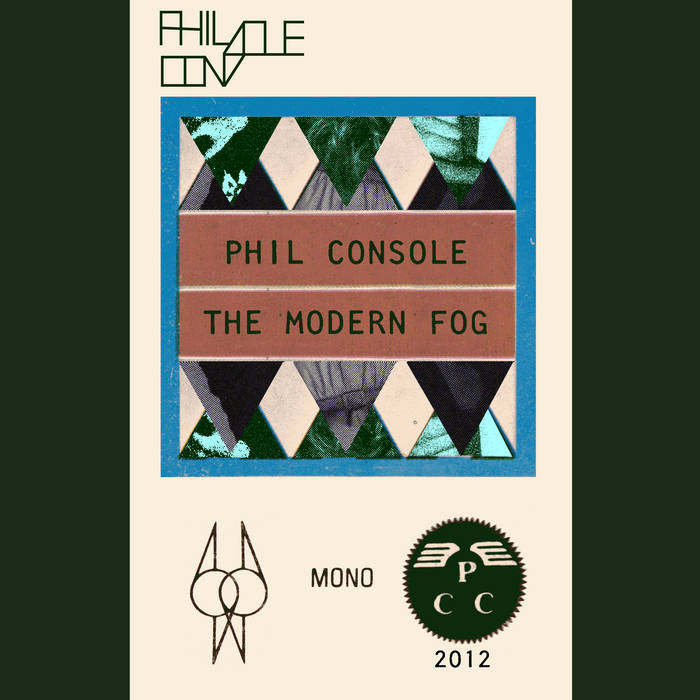 the Modern Fog cover art