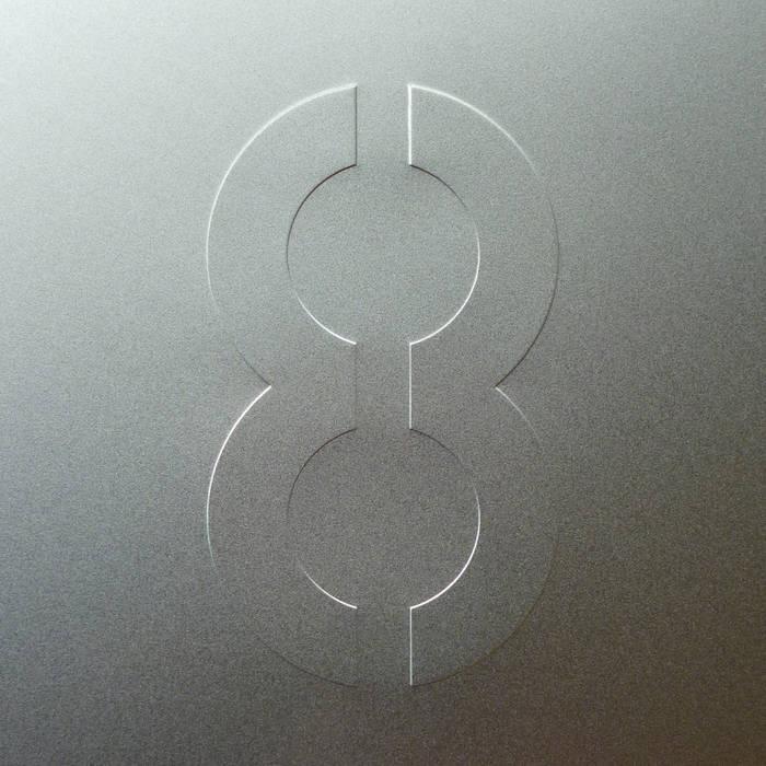 Linia nr 8 / Line no. 8 cover art