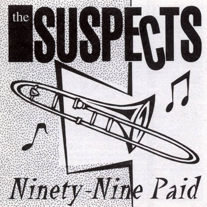 Ninety-Nine Paid (1995) cover art