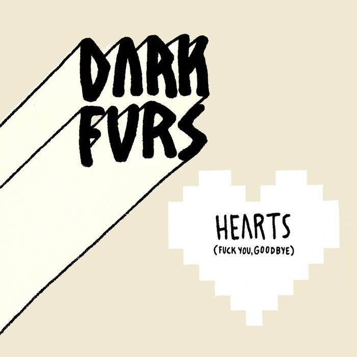 Hearts (Fuck You, Goodbye) cover art