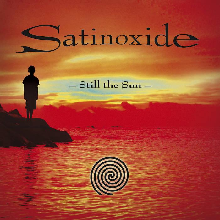 Still the Sun cover art