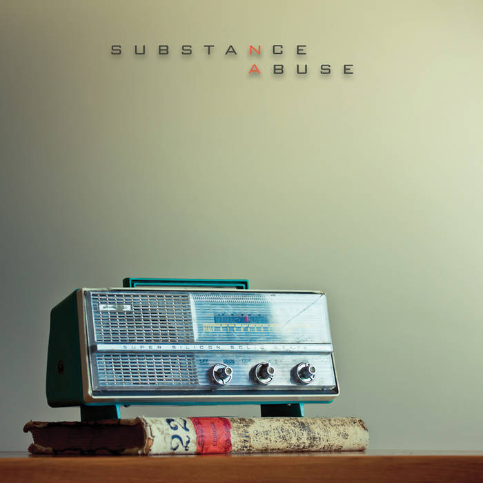 Substance Abuse cover art