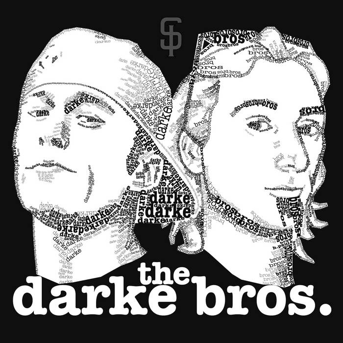 The Darke Bros. cover art