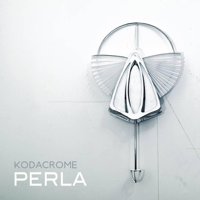 Perla EP cover art