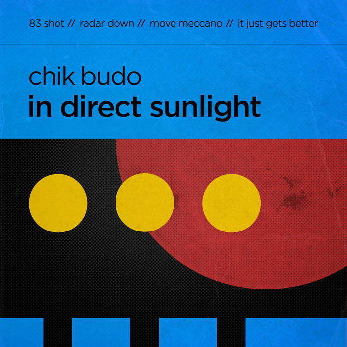 In Direct Sunlight cover art