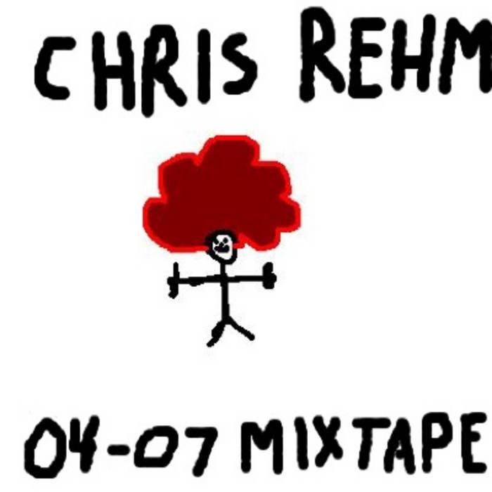 04-07 Mixtape cover art
