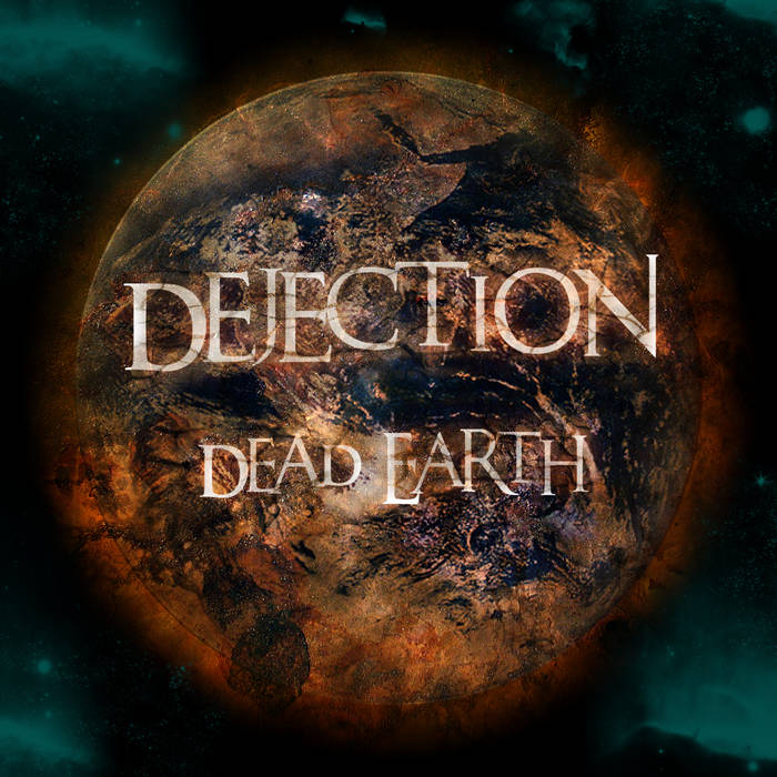 Dead Earth E.P. cover art