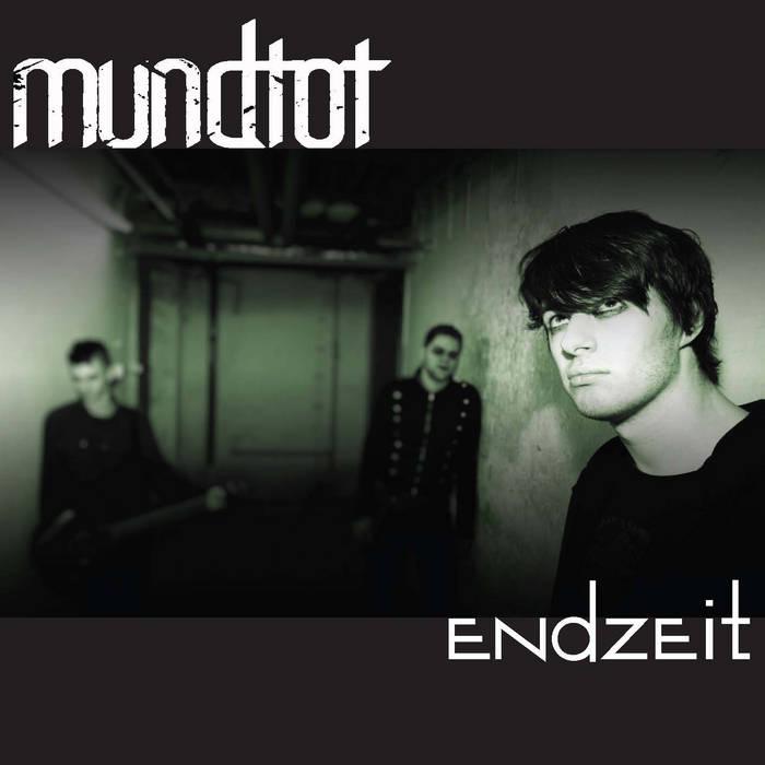 Endzeit EP cover art