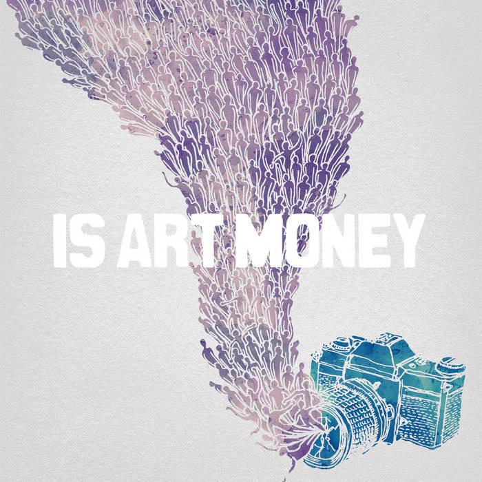 Is Art Money cover art