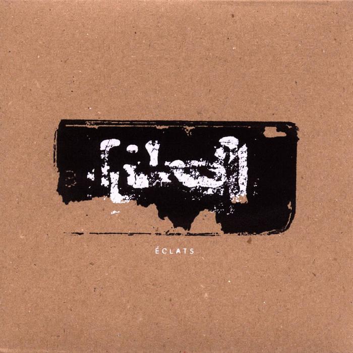 Éclats cover art