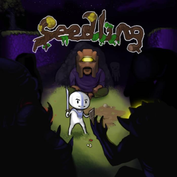 Seedling OST cover art