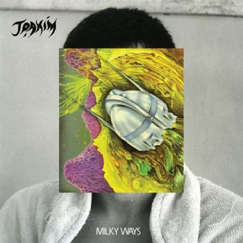 Joakim - Milky Ways