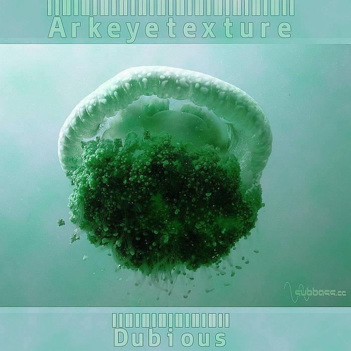 Dubious cover art