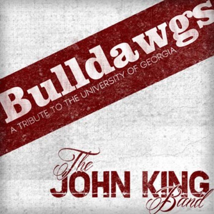 Bulldawgs cover art