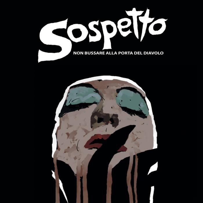 Non Bussare Alla Porta Del Diavolo cover art