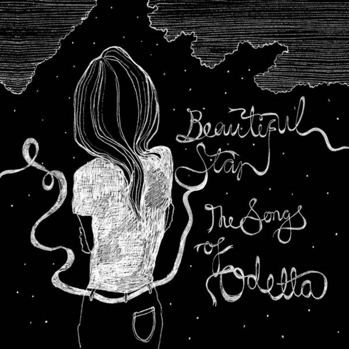 Beautiful Star: The Songs Of Odetta cover art