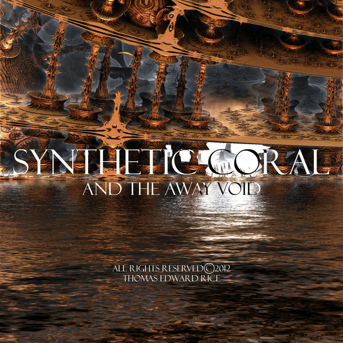 Synthetic Coral and the Away Void cover art