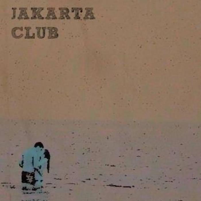 Jakarta Club EP cover art