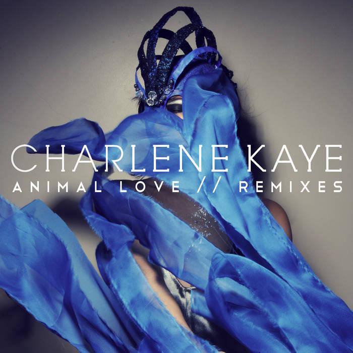 Animal Love - Remixes cover art