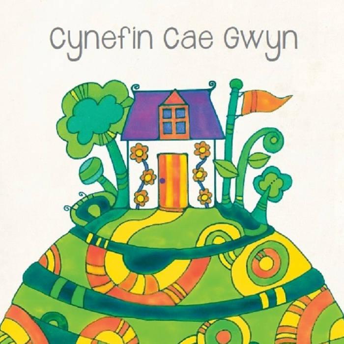 Cynefin Cae Gwyn cover art