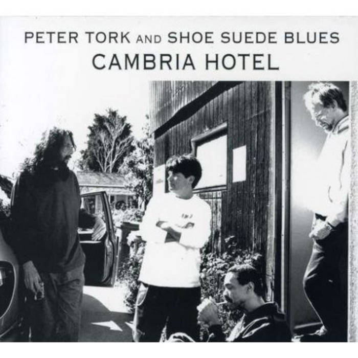 Cambria Hotel cover art
