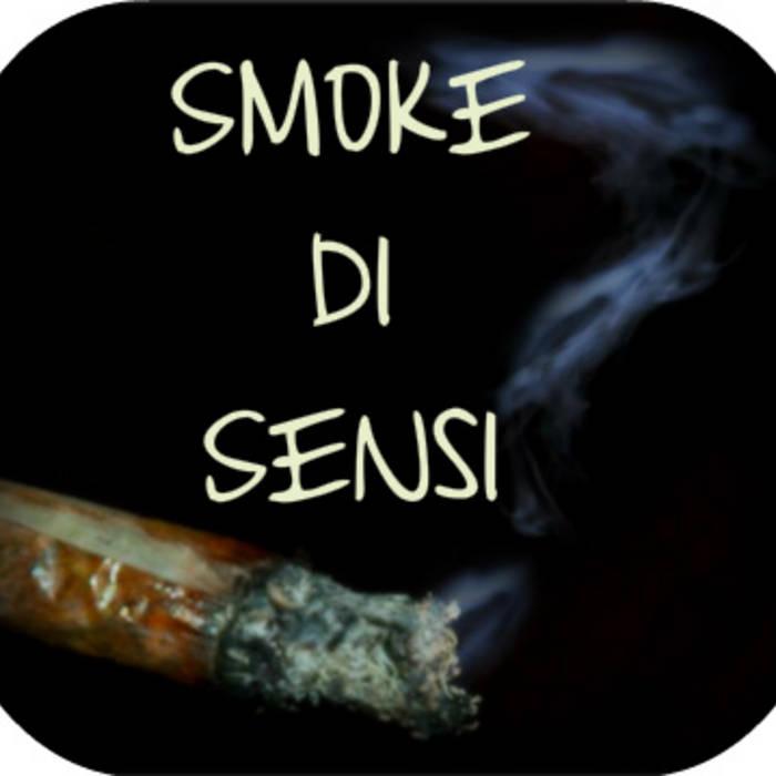 Smoke di Sensi Dub cover art