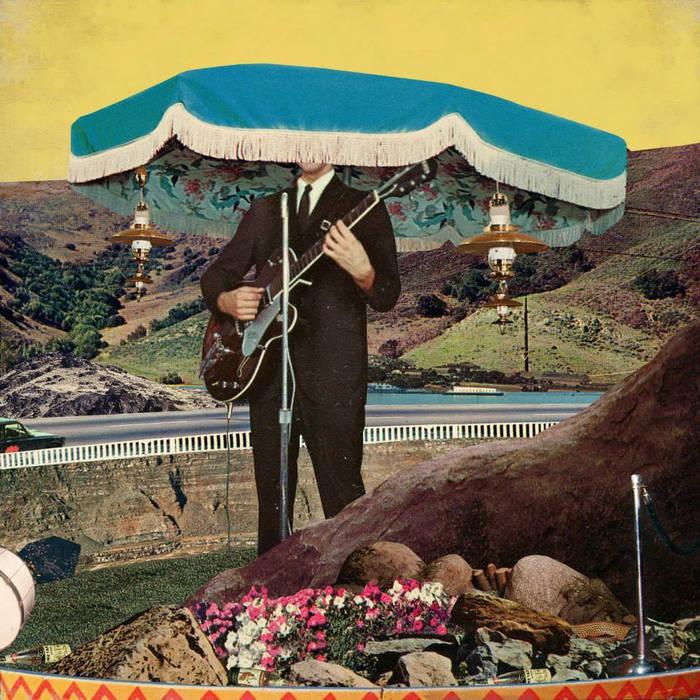 Mildenburg Records Vol. 1 cover art