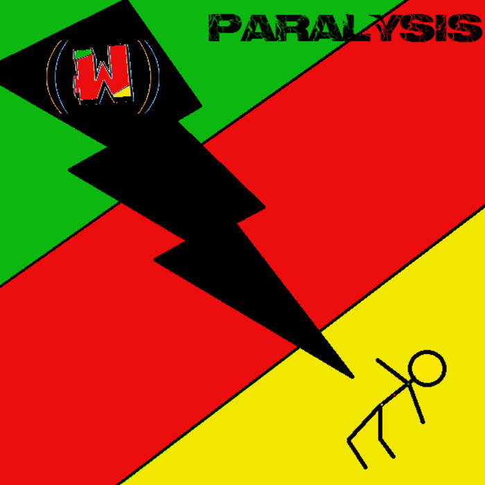 Paralysis cover art