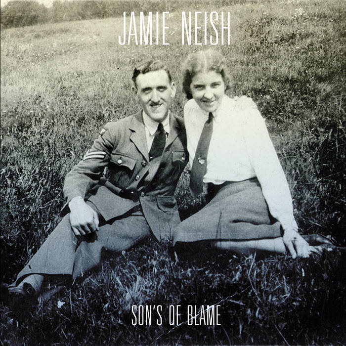Sons of Blame cover art