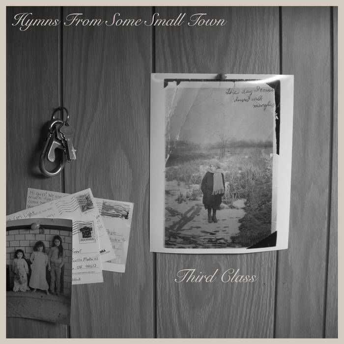 Hymns From Some Small Town cover art