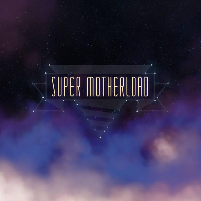 Super Motherload cover art