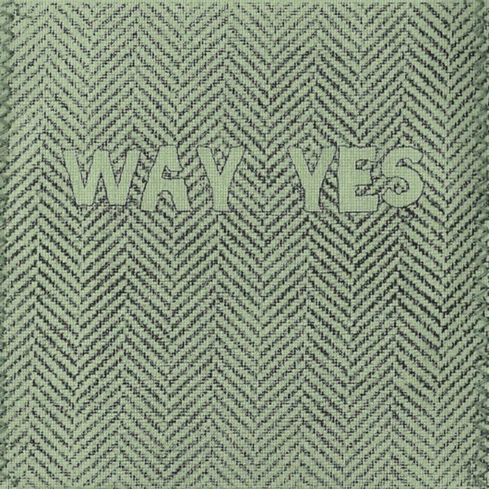 Herringbone cover art