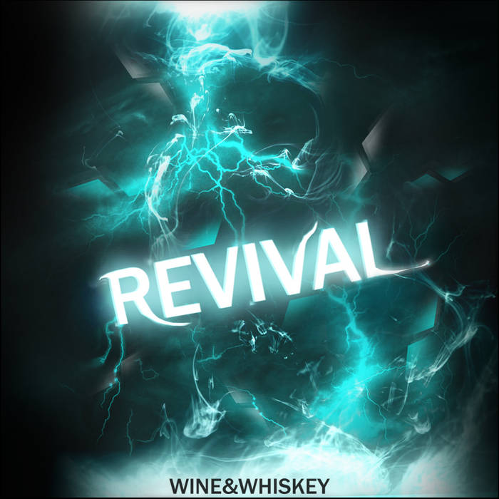 Revival cover art