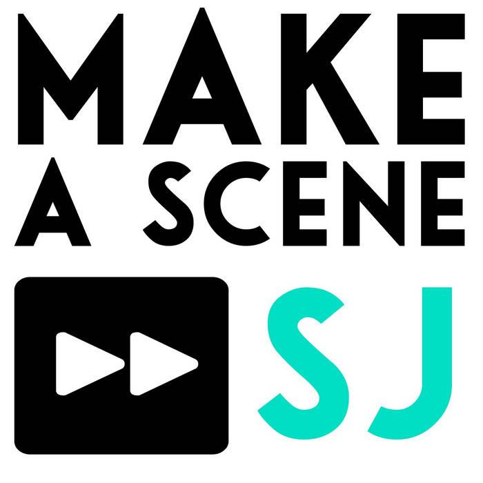 Make A Scene SJ Compilation | Vol. 1 cover art