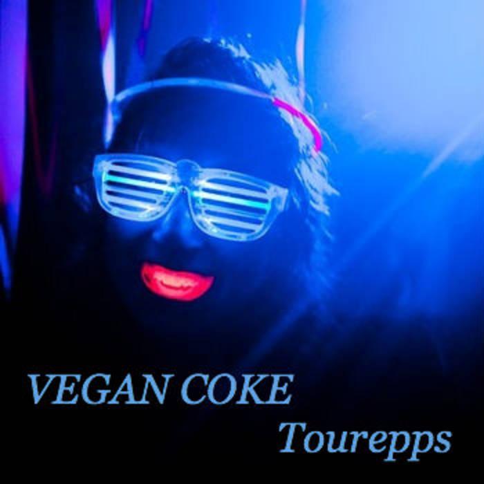 Tourepps cover art