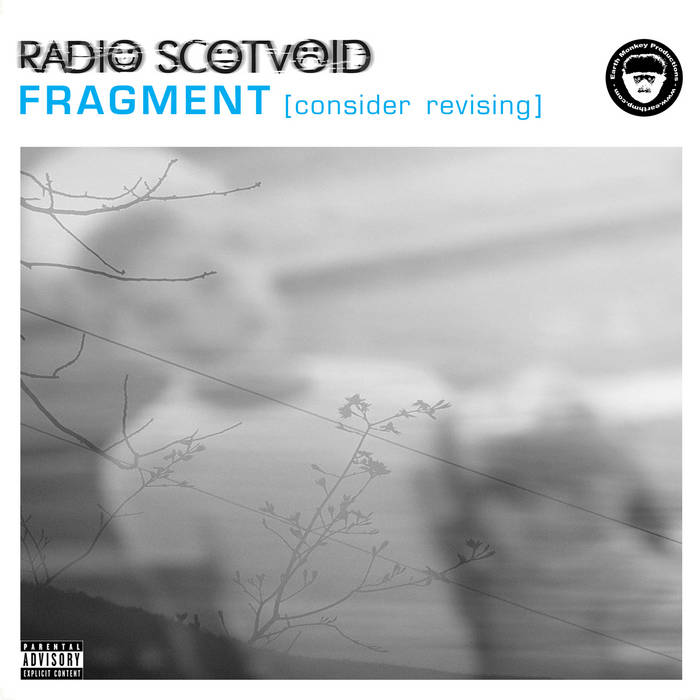 Fragment (Consider Revising ) EP (Special K Edition) 2010 cover art