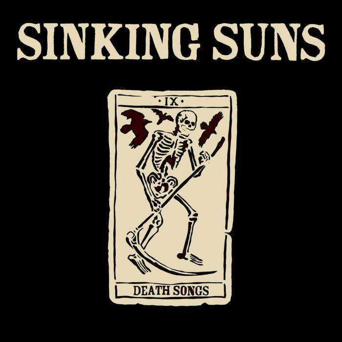 Death Songs cover art