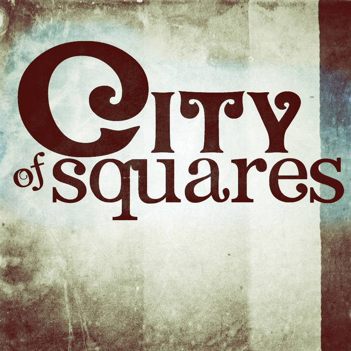 City of Squares cover art