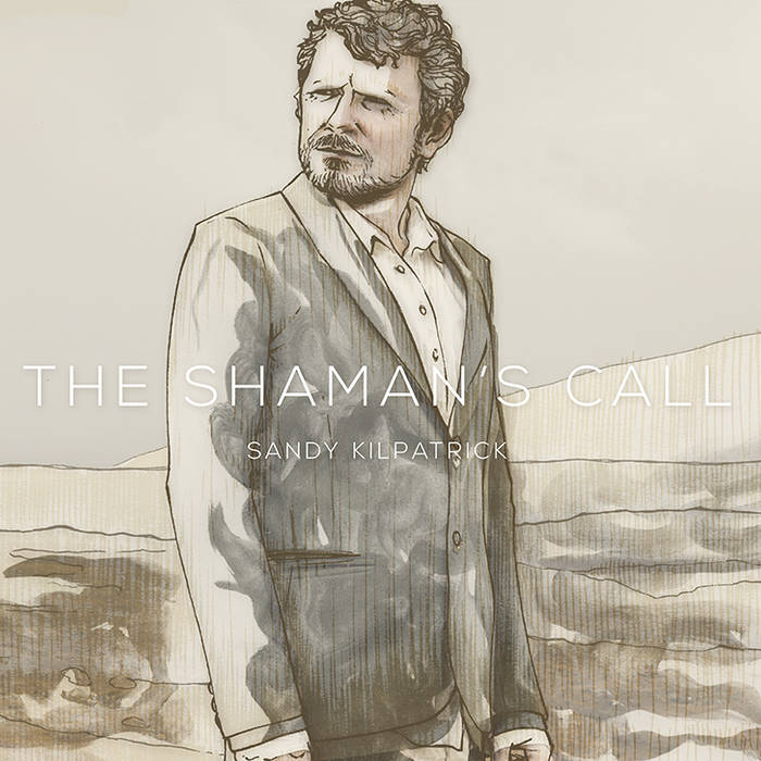 The Shaman's Call cover art