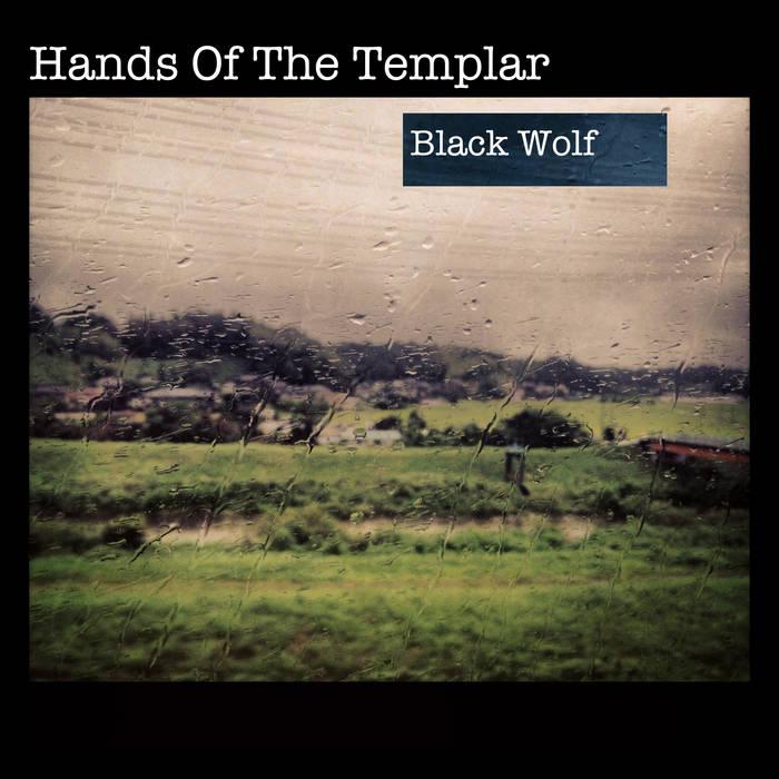 Black Wolf cover art