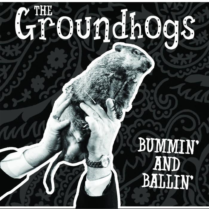 Bummin' & Ballin' cover art