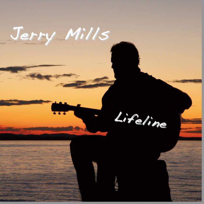 Lifeline cover art