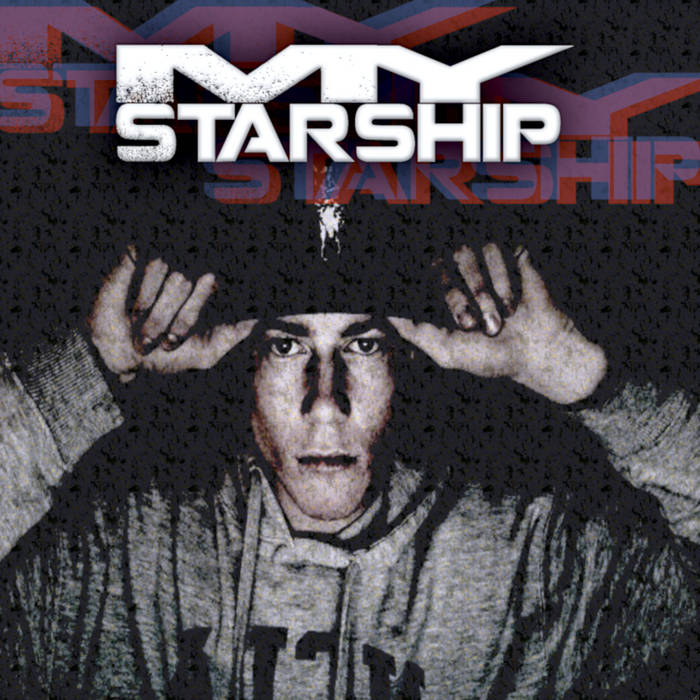 My Starship(Remastered) cover art