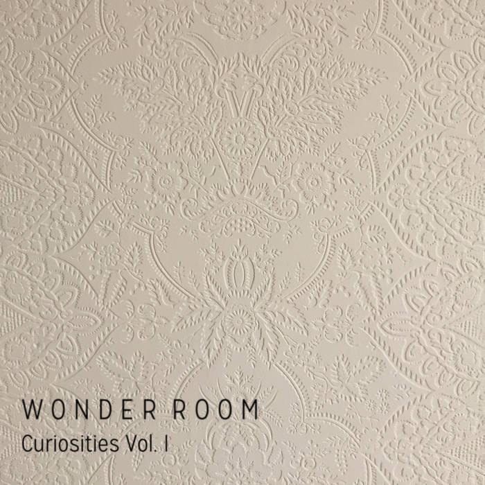 Curiosities Vol. I cover art