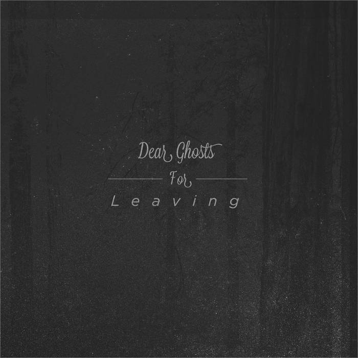 For Leaving EP cover art